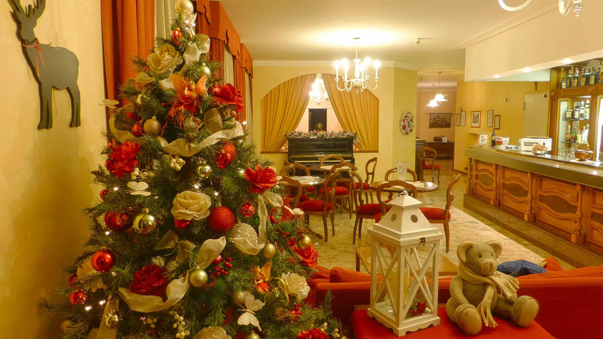 Hotel Langhe e Roero a Natale