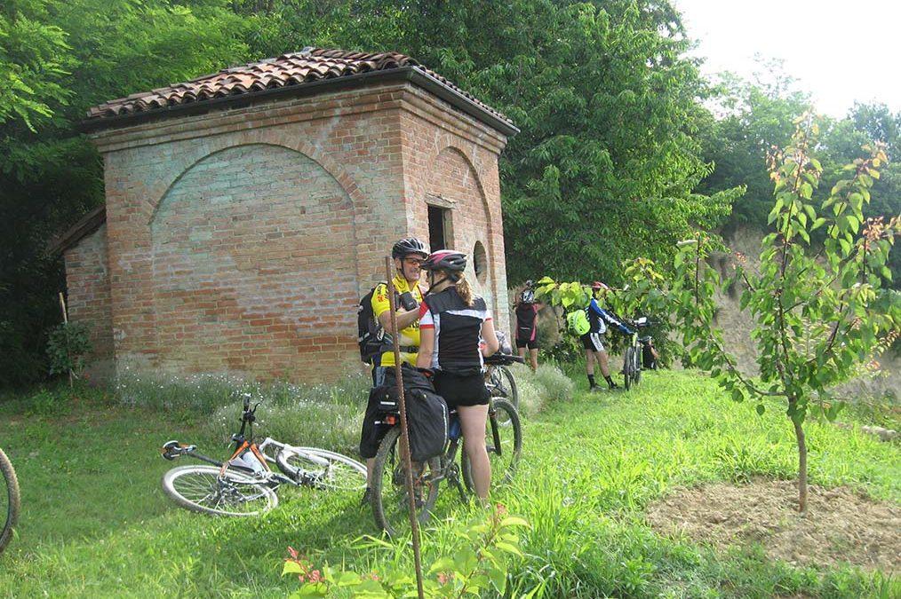 Mtb Langhe Roero sentieri trails