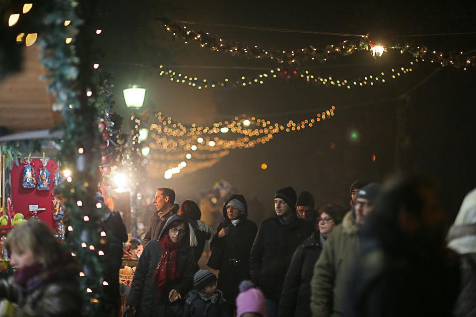 Foto di: Magico Paese di Natale a Govone