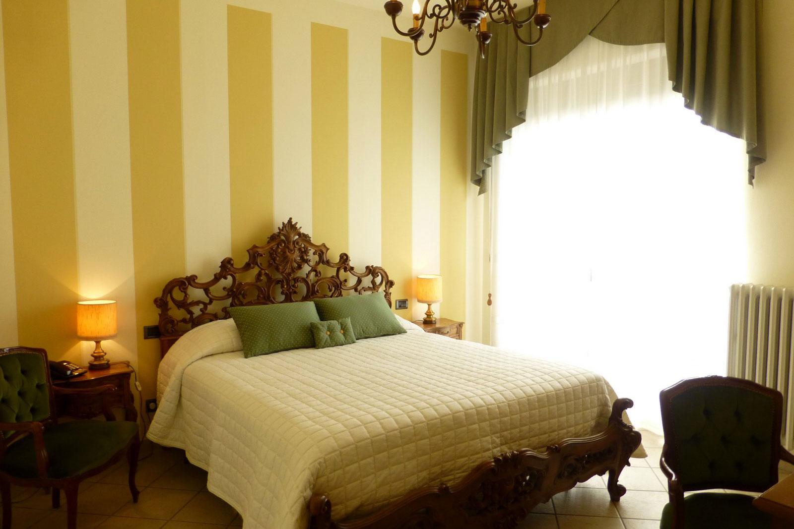 Hotel Belvedere in Langhe e Roero