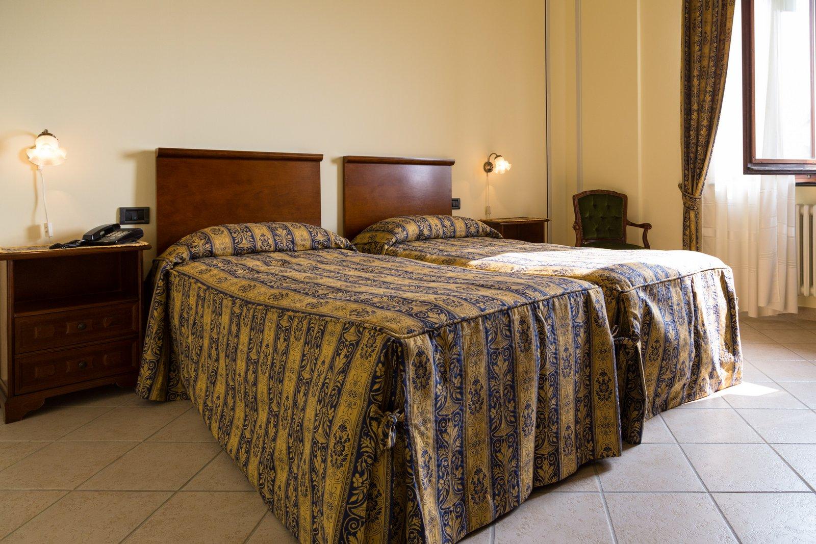 Hotel nelle Langhe e Roero - Belvedere bike hotel