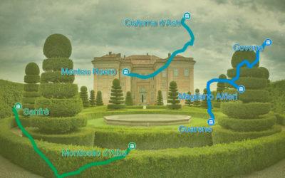 7 castelli del Roero da non perdere. 3 tour da fare in giornata