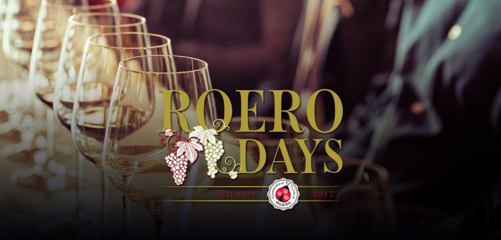 Roero days 2018, img: Consorzio Tutela Roero