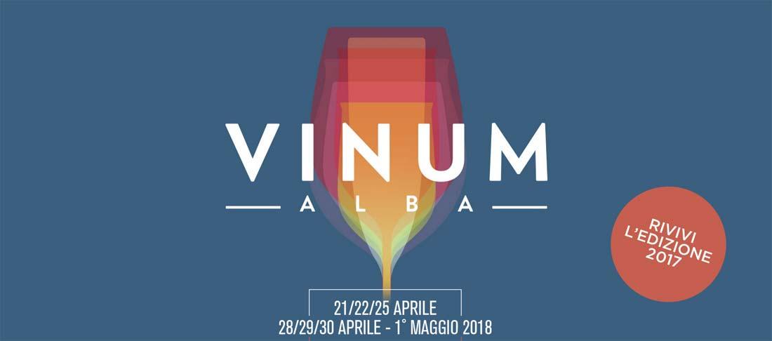 Vinum Alba 2018, www.vinumalba.com