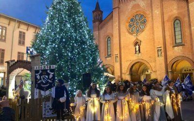 Notti della Natività ad Alba