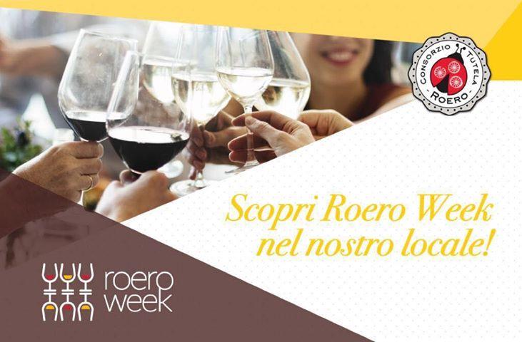 Roero Week 2019. Dal 25 marzo al 5 aprile nel Roero